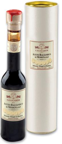 Vinaigre Balsamique 12ans d'âge - Leonardi