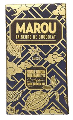 Chocolat Marou Tien-Giang