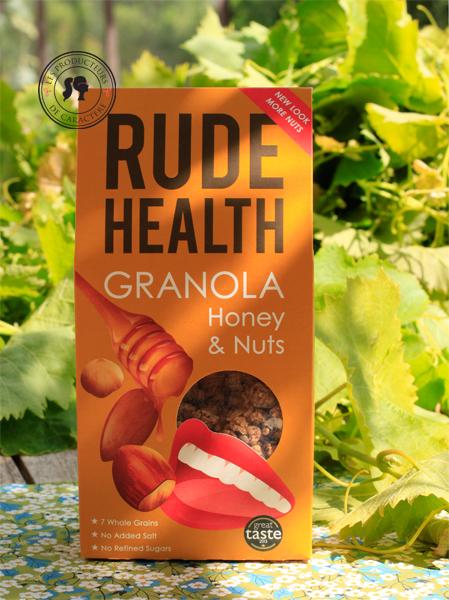 Granola Rude Health