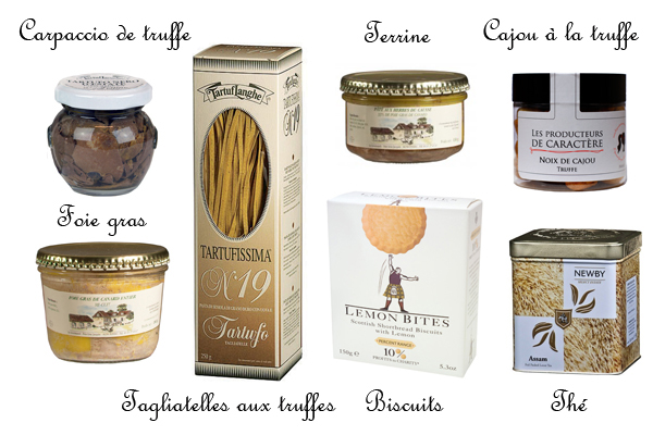 Coffret Foie gras Terroir Luxe